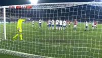 San Marino 0-8 Norway - Golo de M. Elyounoussi (48min)