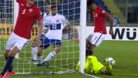San Marino 0-8 Norway - Golo de O. Selnæs (58min)