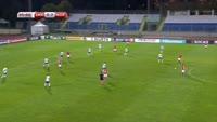 San Marino 0-8 Norway - Golo de M. Linnes (86min)