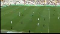 Sergio Guardiola Navarro scores in the match Cordoba vs Alcorcon