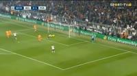 Beşiktaş 1-1 Porto - Golo de Talisca (41min)