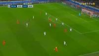 Spartak Moskva 1-1 Maribor - Golo de Zé Luís (82min)