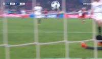 Sevilla 3-3 Liverpool - Golo de S. Mané (22min)