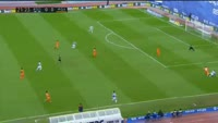 Video from the match Real Sociedad vs Malaga