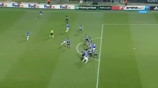 PAOK Schalke goals and highlights