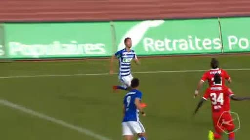 Lausanne Sion goals and highlights