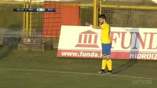 Zaprešić Rijeka goals and highlights