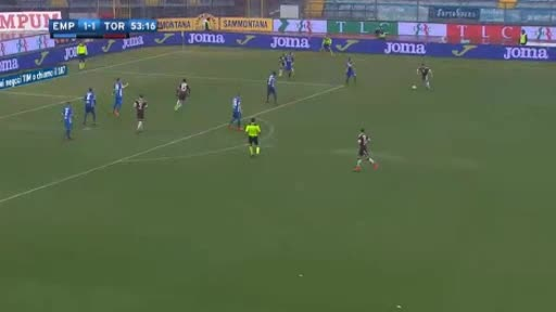 Empoli Torino goals and highlights