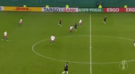 Hamburger Köln goals and highlights