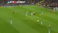 Video from the match Manchester City vs Huddersfield