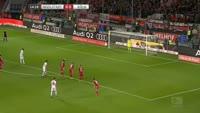 Video from the match Ingolstadt vs Koln