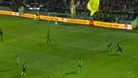 Video from the match Tondela vs Sporting Lisbon