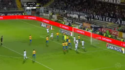 Guimaraes Estoril goals and highlights