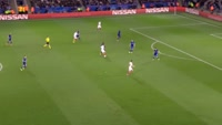 Video from the match Leicester vs Sevilla