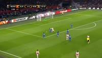 Video from the match Ajax vs FC Copenhagen