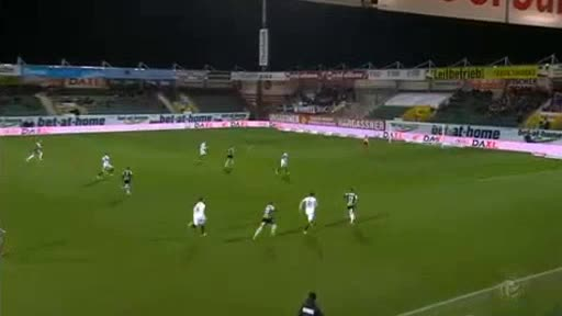 Ried Altach goals and highlights