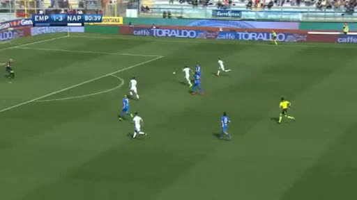 Empoli Napoli goals and highlights