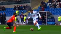 Video from the match Basaksehir vs Kardemir Karabuk