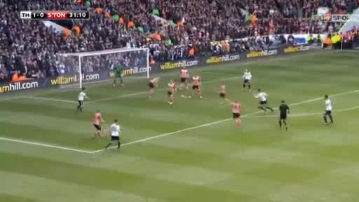Tottenham Southampton goals and highlights