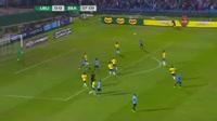 Video from the match Uruguay vs Brazil