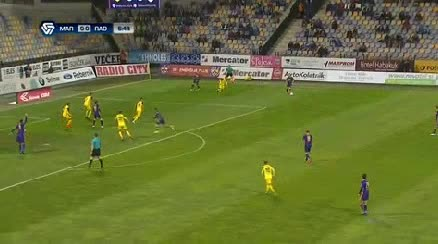 Maribor Radomlje goals and highlights