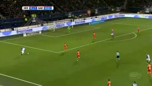 Heerenveen G.A. Eagles goals and highlights