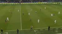 Baris Atik scores in the match Sturm Graz vs Altach
