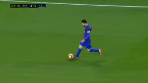 Barcelona Celta Vigo goals and highlights