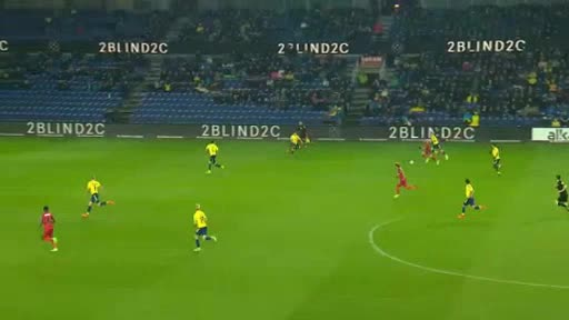 Brondby Nordsjaelland goals and highlights