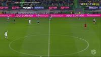 GOAL (Moussa Marega) Sporting Lisbon 1 - 1 Guimaraes in HD