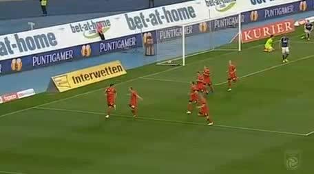 Austria Wien Admira goals and highlights