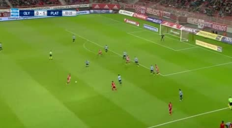 Olympiakos Platanias FC goals and highlights