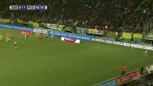 Den Haag PSV goals and highlights