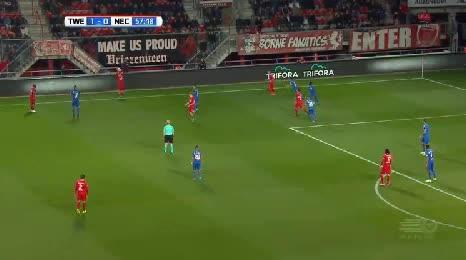 Twente Nijmegen goals and highlights