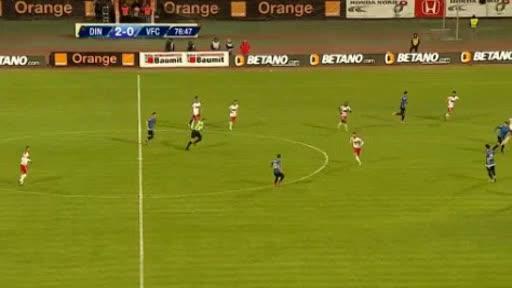 Dinamo Bucharest Viitorul Constanta goals and highlights