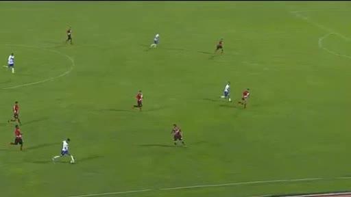 San Jose Nacional Potosí goals and highlights