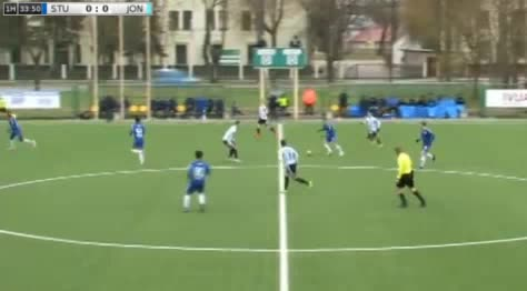 Stumbras Jonava goals and highlights