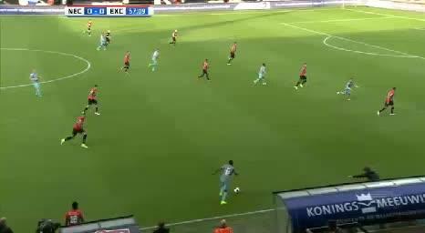 Nijmegen Excelsior goals and highlights