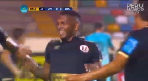 Universitario de Deportes Cajamarca goals and highlights