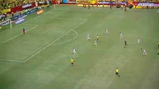 Barcelona SC Fuerza A. goals and highlights