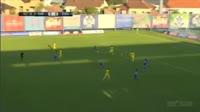 Araujo Heber scores in the match Belupo vs Din. Zagreb