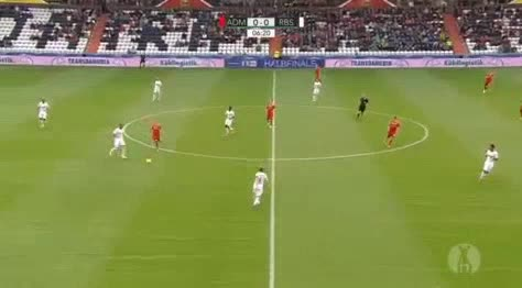 Admira Salzburg goals and highlights