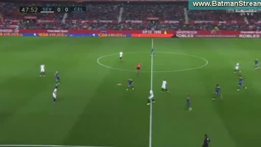 Sevilla Celta Vigo goals and highlights