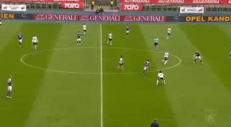 Austria Wien Sturm Graz goals and highlights