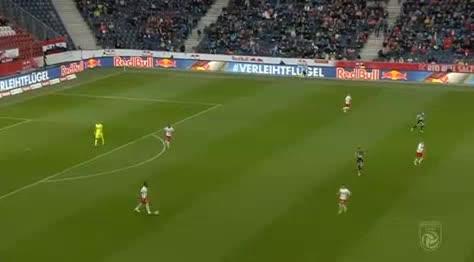 Salzburg Ried goals and highlights