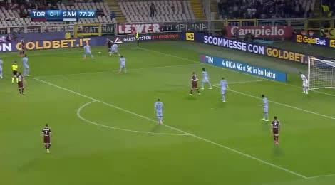 Torino Sampdoria goals and highlights