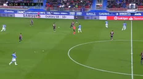 Eibar Leganes goals and highlights