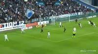 Video from the match FC Copenhagen vs Nordsjaelland