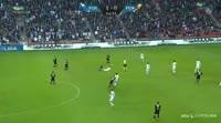 Marcus Ingvartsen scores in the match FC Copenhagen vs Nordsjaelland