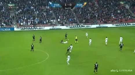 FC Copenhagen Nordsjaelland goals and highlights